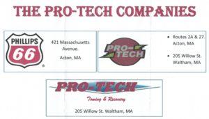 ProTech 2020